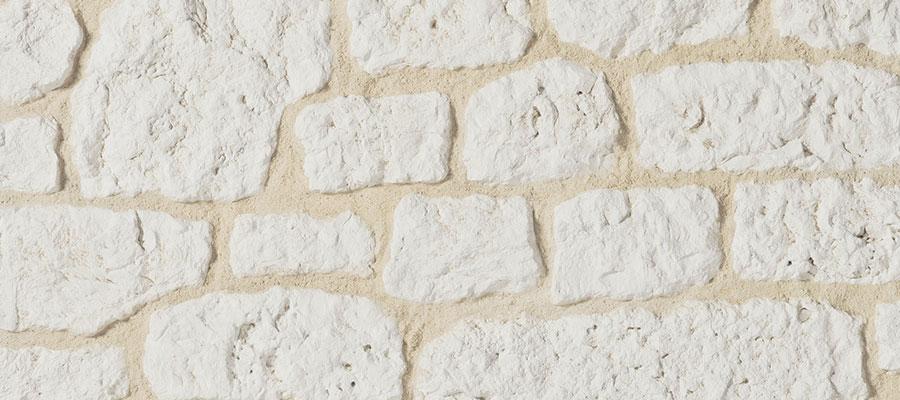 limestone facing manoir rough provides an authentic feel orsol