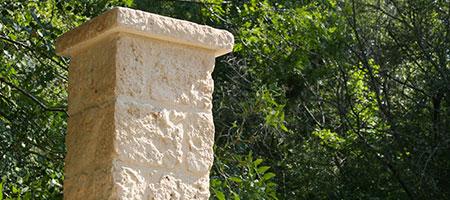 Pillar Bridoire