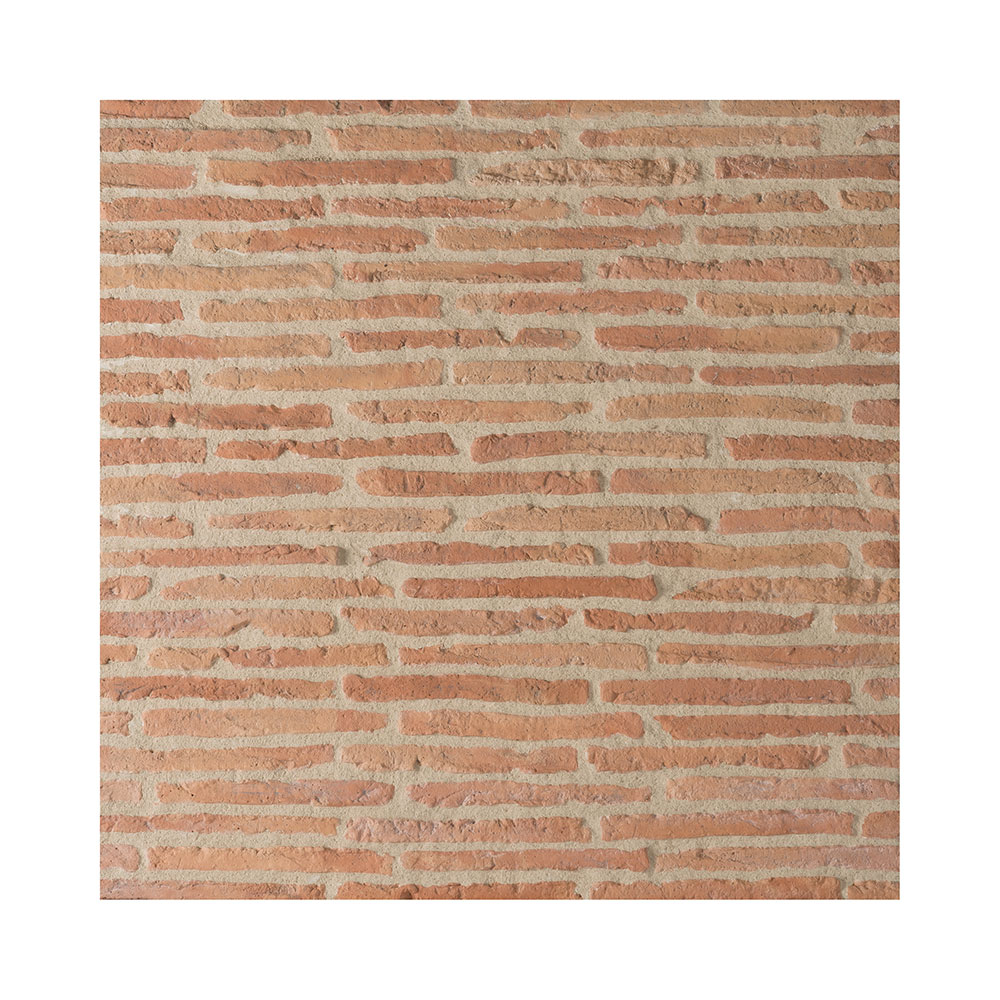 Brick Cladding Briquette Traditional Or Decorative Orsol