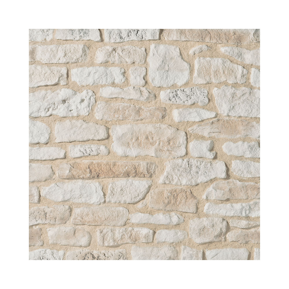 Sand stone wall facing causse for a natural style orsol for Carrelage mural pierre naturelle