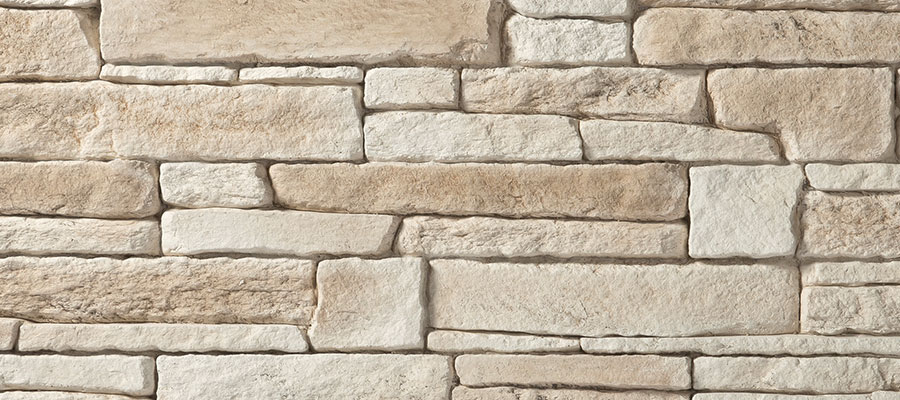 Stacked stone veneer rocky mountain natural orsol for Carrelage mural point p